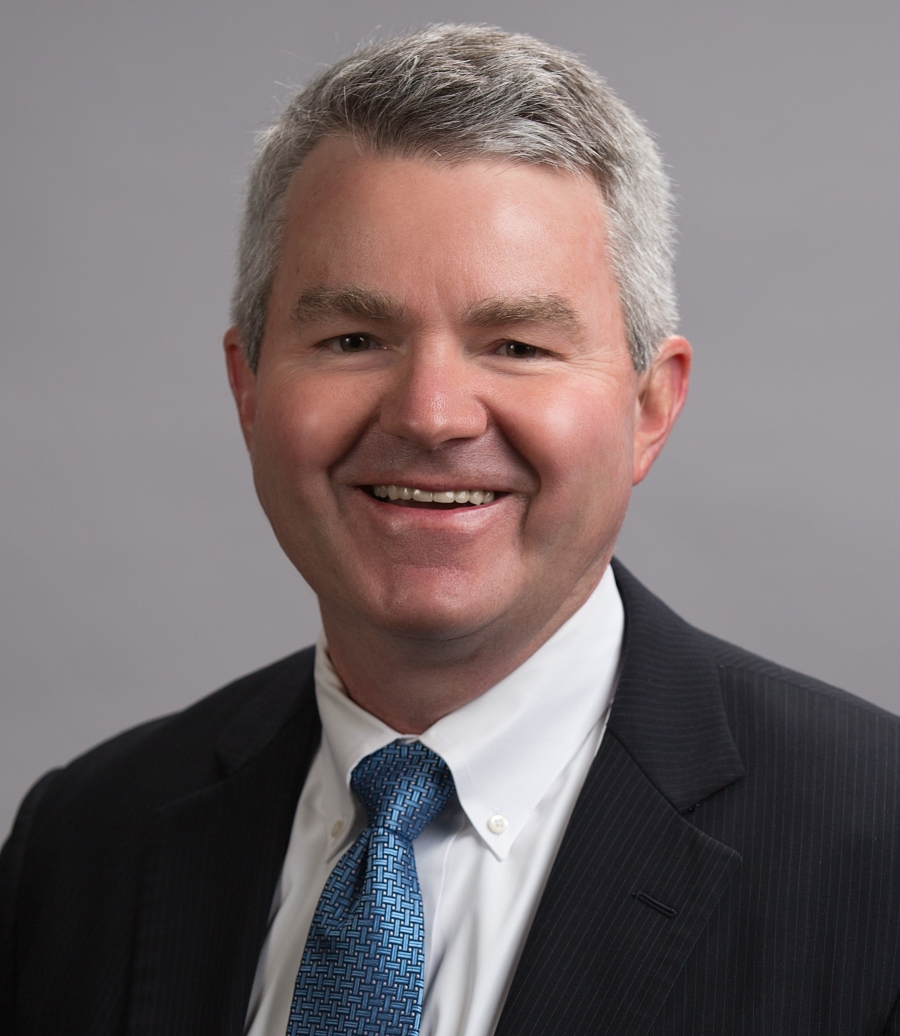 Clay Williams, Chairman, President and CEO - National Oilwell Varco